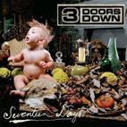 3 Doors Down: Seventeen Days