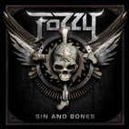 Fozzy: Sin And Bones