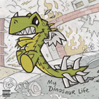 Motion City Soundtrack: My Dinosaur Life