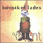 Barenaked Ladies: Stunt