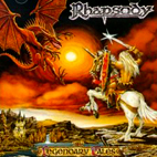 Rhapsody: Legendary Tales