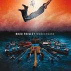 Brad Paisley: Wheelhouse