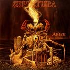 Sepultura: Arise