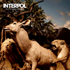 Interpol: Our Love To Admire