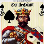 Gentle Giant: The Power And The Glory