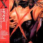 X Japan: Vanishing Vision