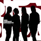 The Red Jumpsuit Apparatus: Lonely Road