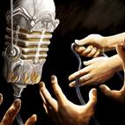 Bryan Scary: The Shredding Tears