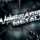 Annihilator: Metal
