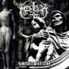 Marduk: Plague Angel