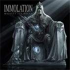 Immolation: Majesty And Decay