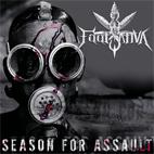 8 Foot Sativa: Season For Assault