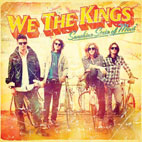 We the Kings: Sunshine State Of Mind