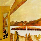 Stevie Wonder: Innervisions