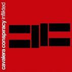 Cavalera Conspiracy: Inflikted