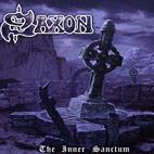 Saxon: The Inner Sanctum