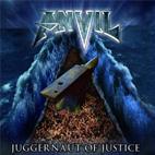 Anvil: Juggernaut Of Justice