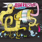 John Ralston: Sorry Vampire