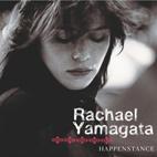 Rachael Yamagata: Happenstance