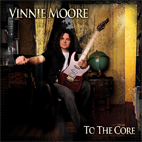 Vinnie Moore: To The Core