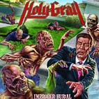Holy Grail: Improper Burial EP