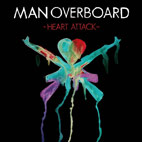 Man Overboard: Heart Attack