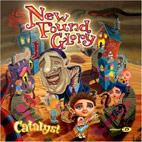 New Found Glory: Catalyst