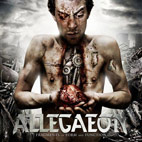 Allegaeon: Fragments Of Form And Function