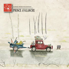 Explosions in the Sky: Prince Avalanche OST