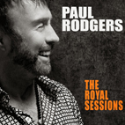 Paul Rodgers: The Royal Sessions