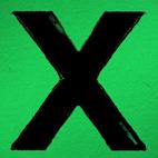 Ed Sheeran: x
