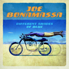 Joe Bonamassa: Different Shades Of Blue