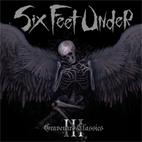 Six Feet Under: Graveyard Classics 3