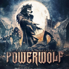 POWERWOLF - Blessed and possessed - tour edition
