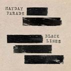 Mayday Parade: Black Lines