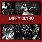 Biffy Clyro: Revolutions: Live At Wembley [DVD]