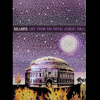 The Killers: Live From The Royal Albert Hall [DVD]