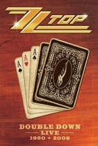 ZZ Top: Double Down Live [DVD]