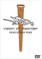 Dead In New York DVD [DVD]