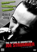 Joe Strummer: The Future Is Unwritten [DVD]