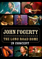 John Fogerty: The Long Road Home In Concert [DVD]