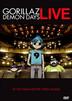 Demon Days: Live [DVD]