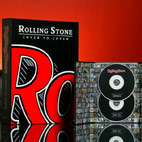 Rolling Stone: Cover To Cover [DVD]