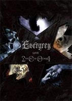 Evergrey: A Night To Remember: Live 2004 [DVD]