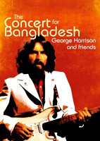 George Harrison: The Concert For Bangladesh [DVD]