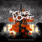 The Black Parade Is Dead [DVD]