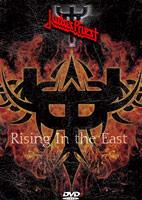 Judas Priest: Rising In The East [DVD]