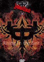 Judas Priest: Rising In The East [DVD]