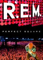 perfect square [DVD]
