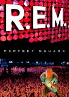 R.E.M.: perfect square [DVD]